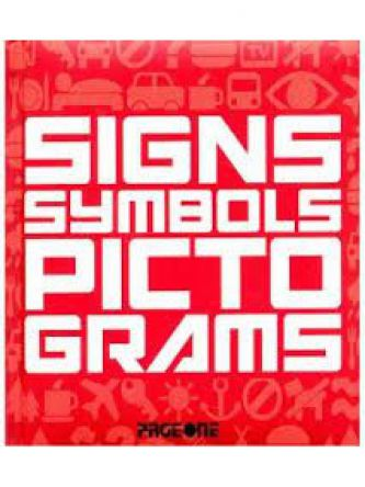 SIGNS  SYMBOLS  PICTOGRAMS COLLECTION