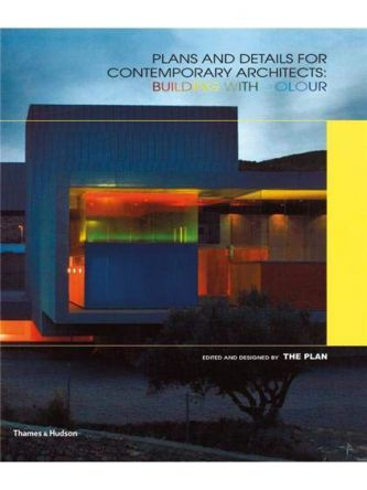 PLANS & DETAILS FOR CONTEMPORARY ARCHITECTS