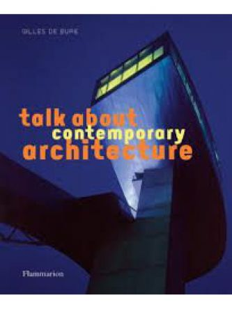 TALK ABOUT CONTEMPORARY ARCH)