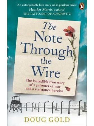 NOTE THROUGH THE WIRE