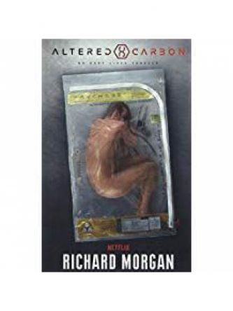ALTERED CARBON TIE IN
