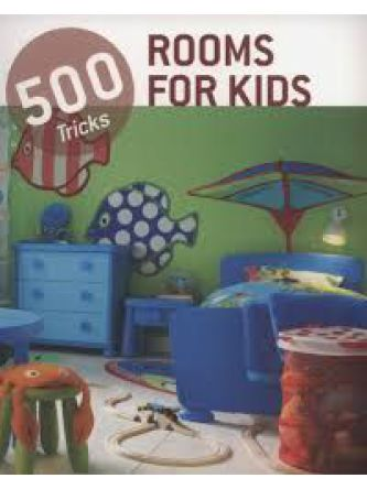 ROOMS FOR KIDS