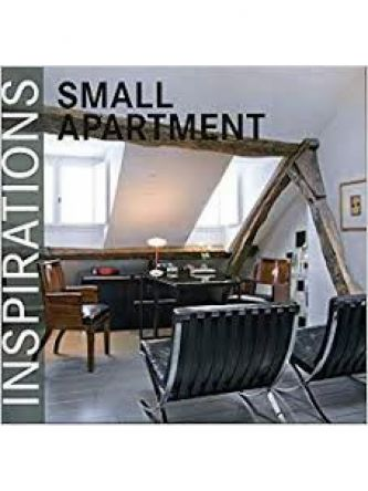 INSPIRATIONS SMALL APARTMENT