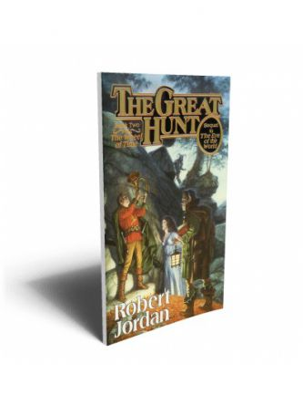 GREAT HUNT/WHEEL OF TIME 2